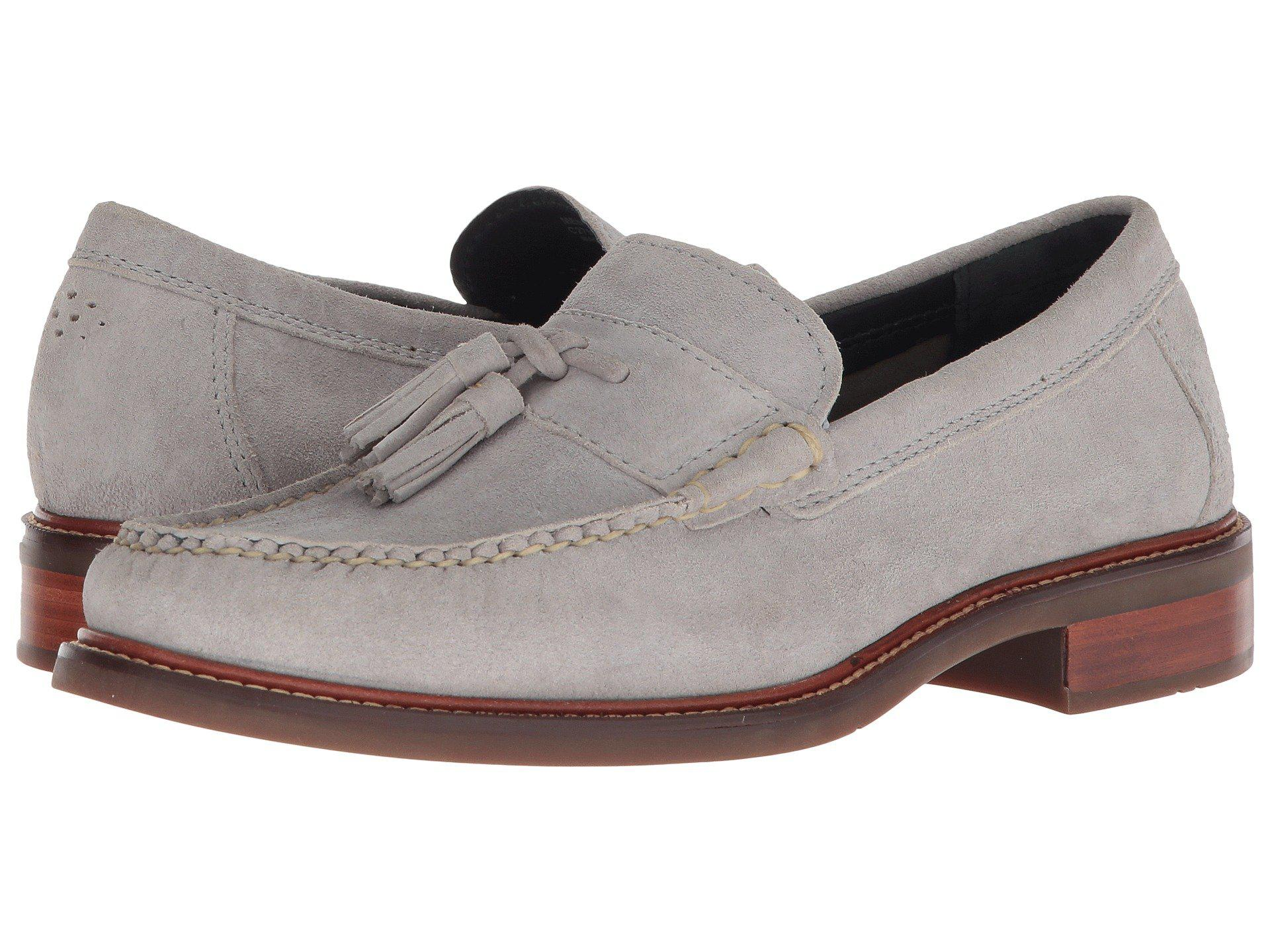 Cole Haan Pinch Sanford Tassel Loafer HrZTnU