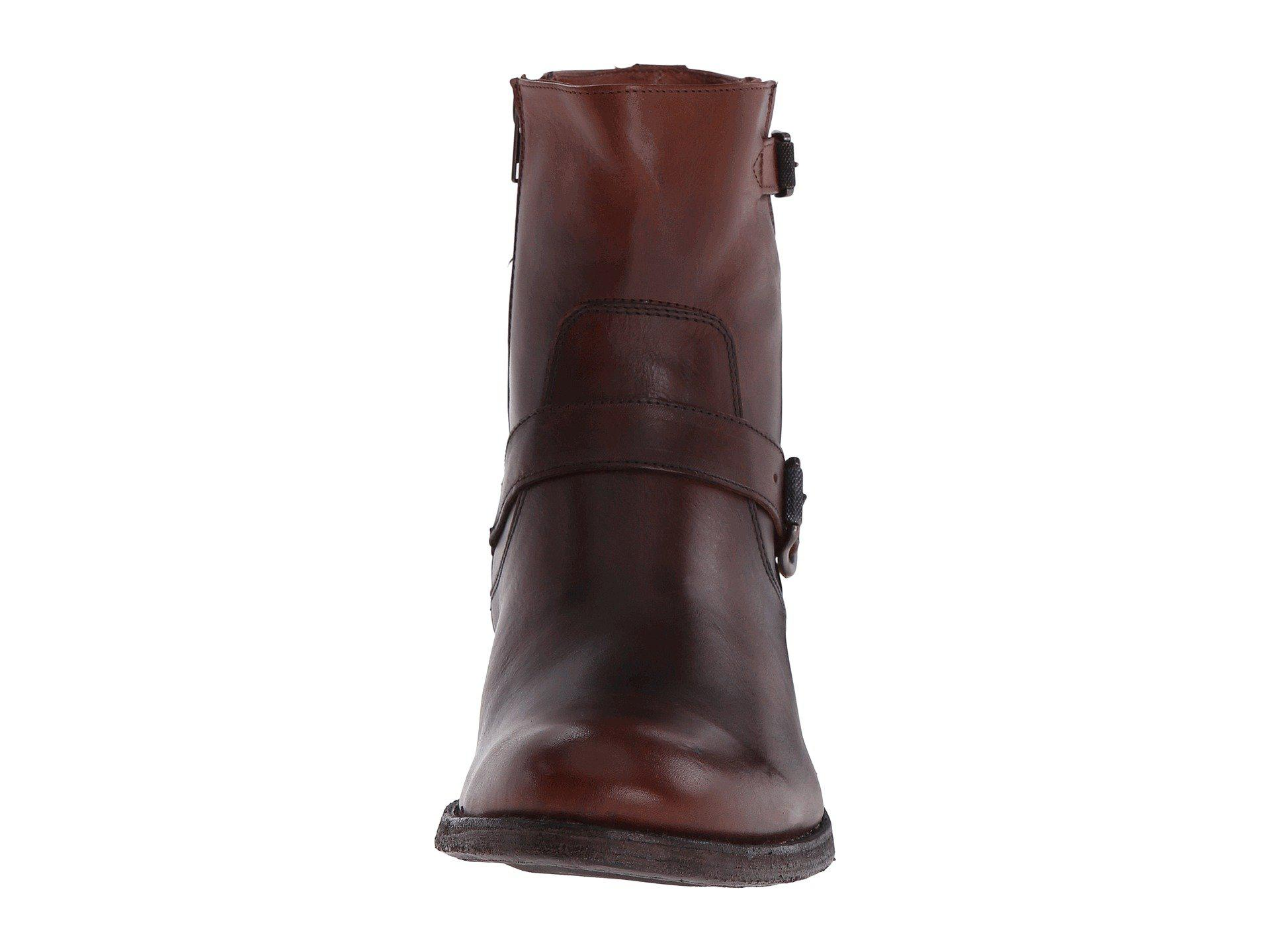 2d98f755ab Frye Jacob Engineer in Brown for Men - Lyst