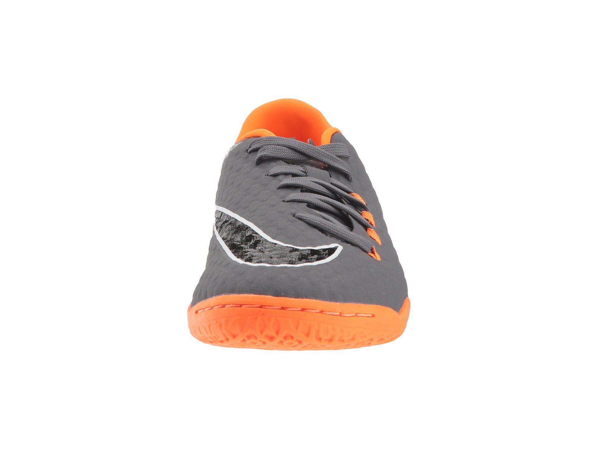 62f2026465 Nike - Gray Hypervenom Phantomx 3 Academy Ic for Men - Lyst. View fullscreen