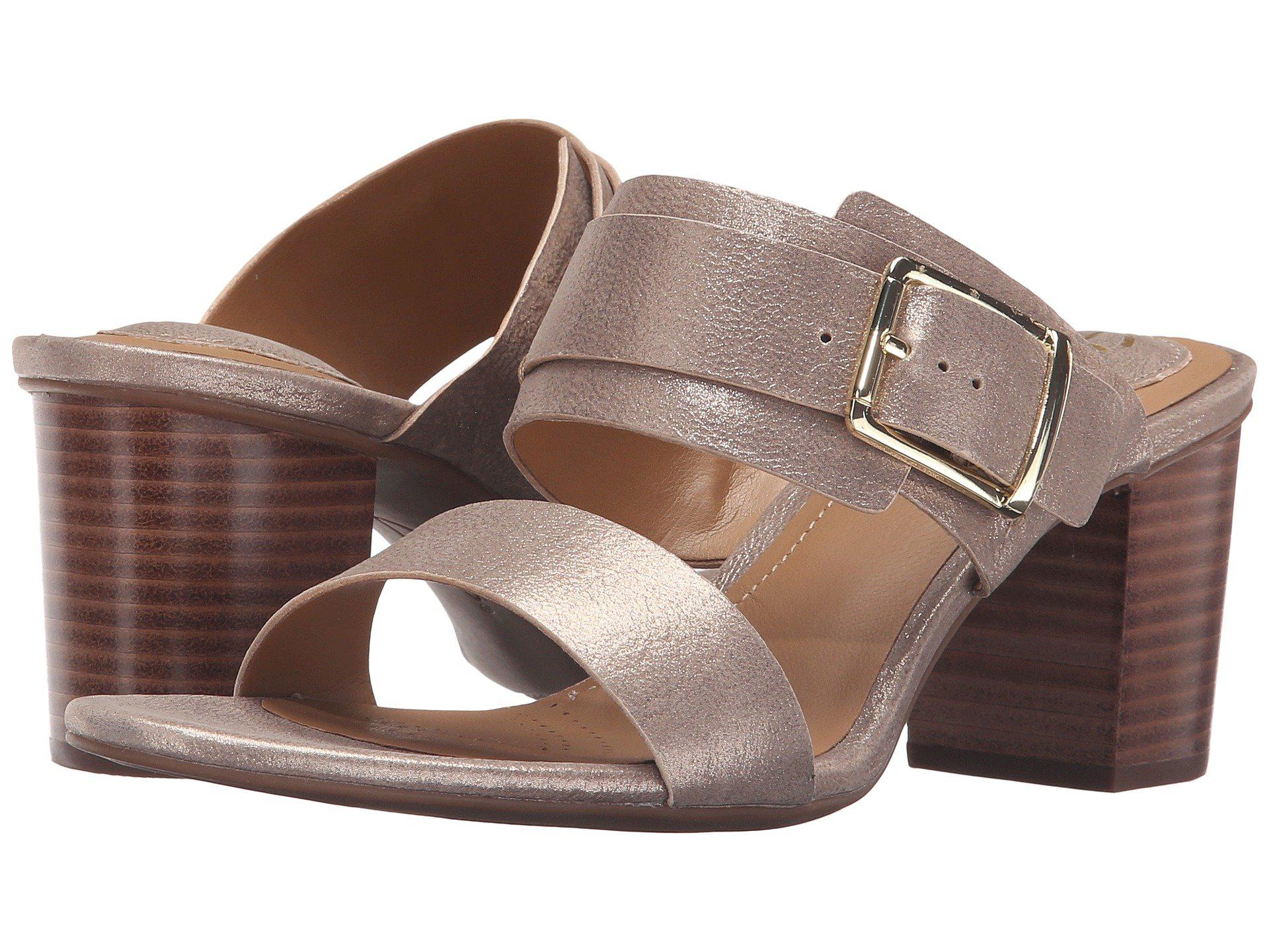 3b7f707a7 Lyst - Clarks Ralene Rose in Brown