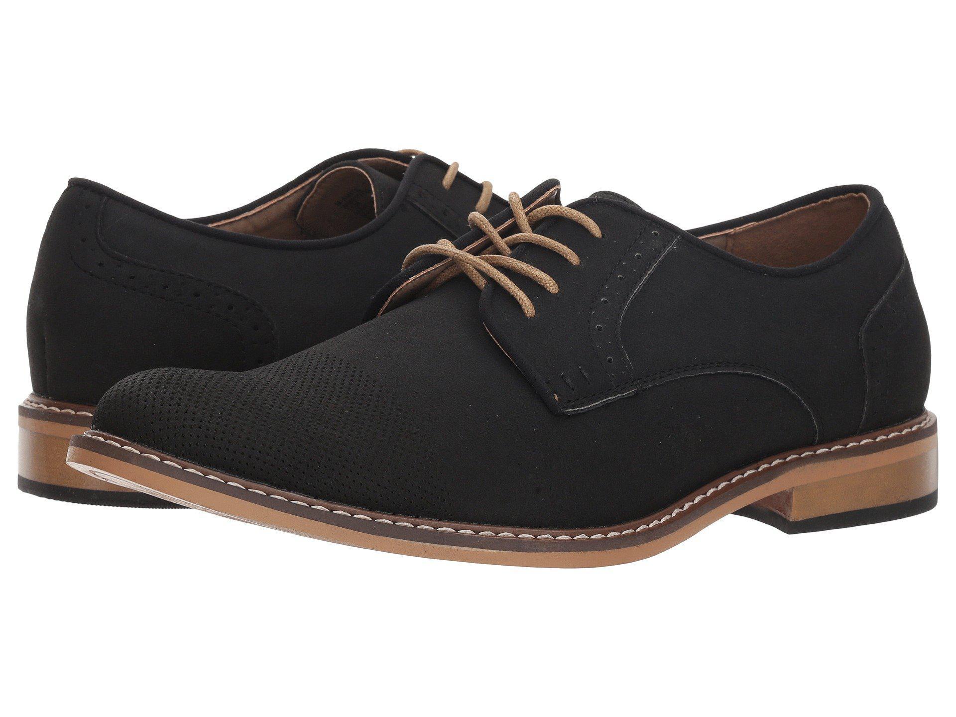 2ce4713617b Lyst - Steve Madden Amit 6 in Black for Men