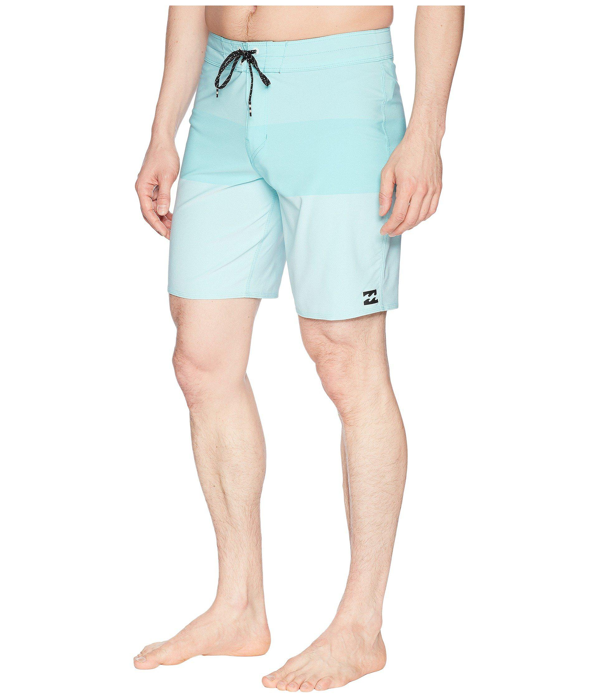 Lyst - Billabong Tribong Airlite Boardshorts in Blue for Men - Save 31% fa16d3679