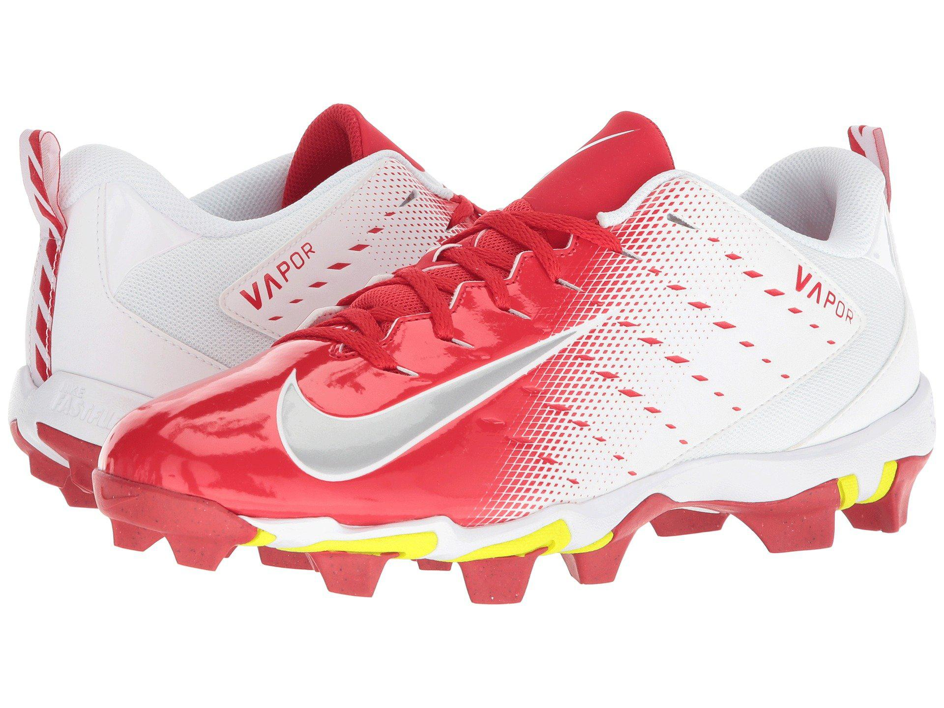 4930c1f081d Lyst - Nike Vapor Shark 3 in Red for Men - Save 14%