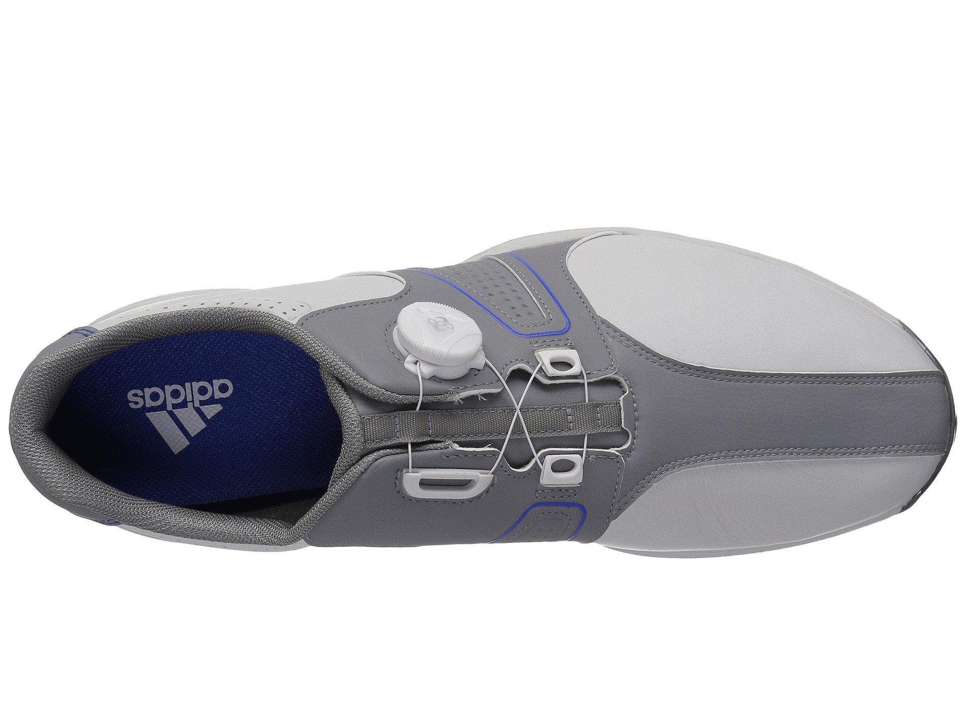 new style 0f786 0d0e6 Lyst - Adidas Originals 360 Traxion Boa in Gray for Men