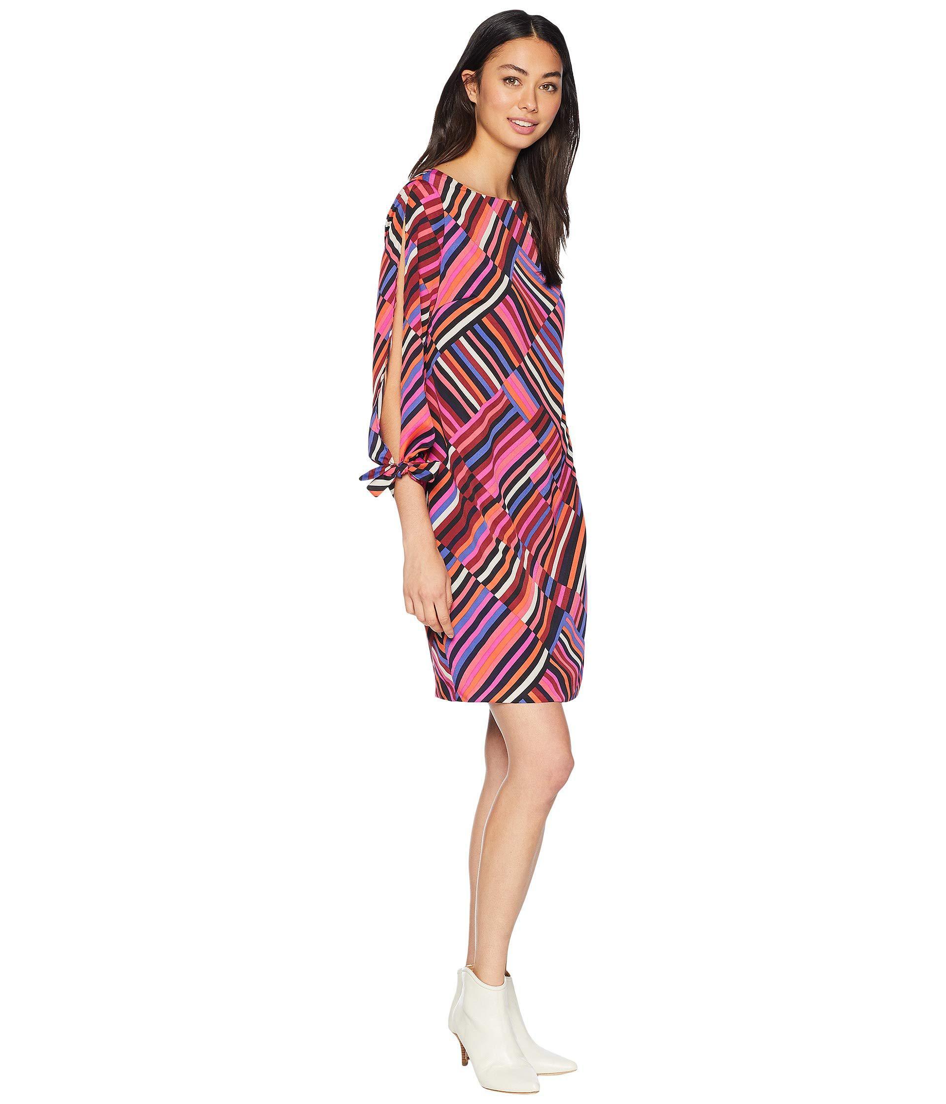 863dd270321 Lyst - Trina Turk Jaxon Dress in Red