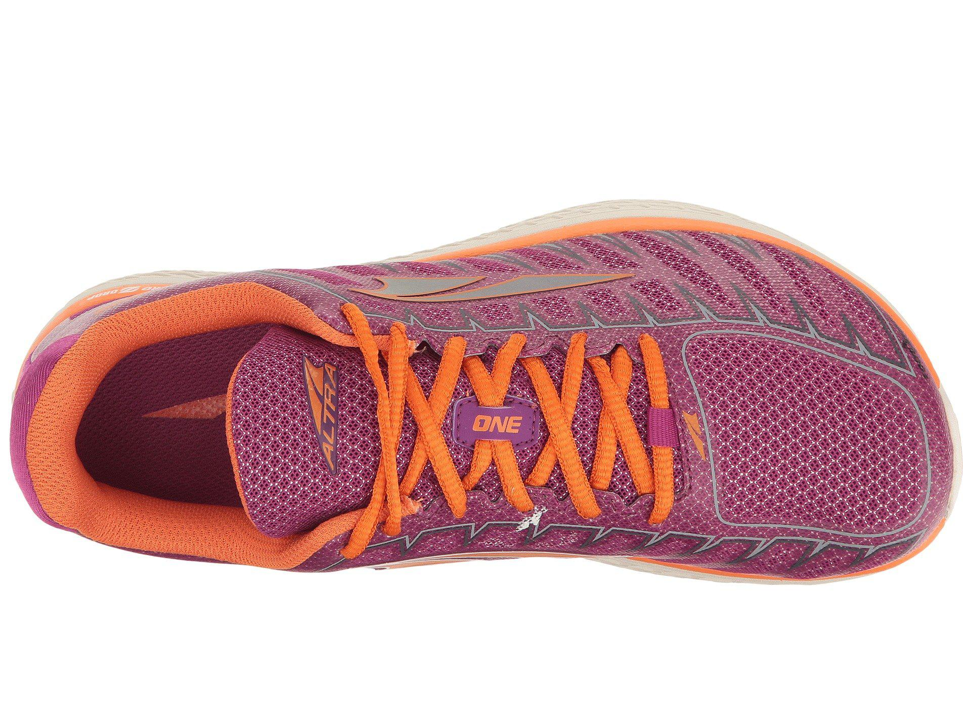 02e93263d627 Lyst - Altra One V3 in Purple - Save 36.231884057971016%