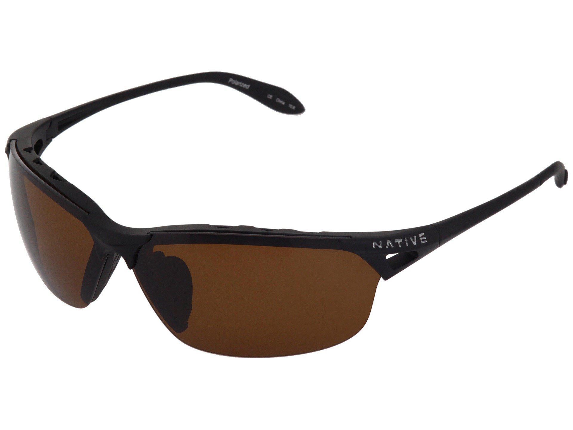 cf142690ebc Lyst - Native Eyewear Vigor Polarized in Brown