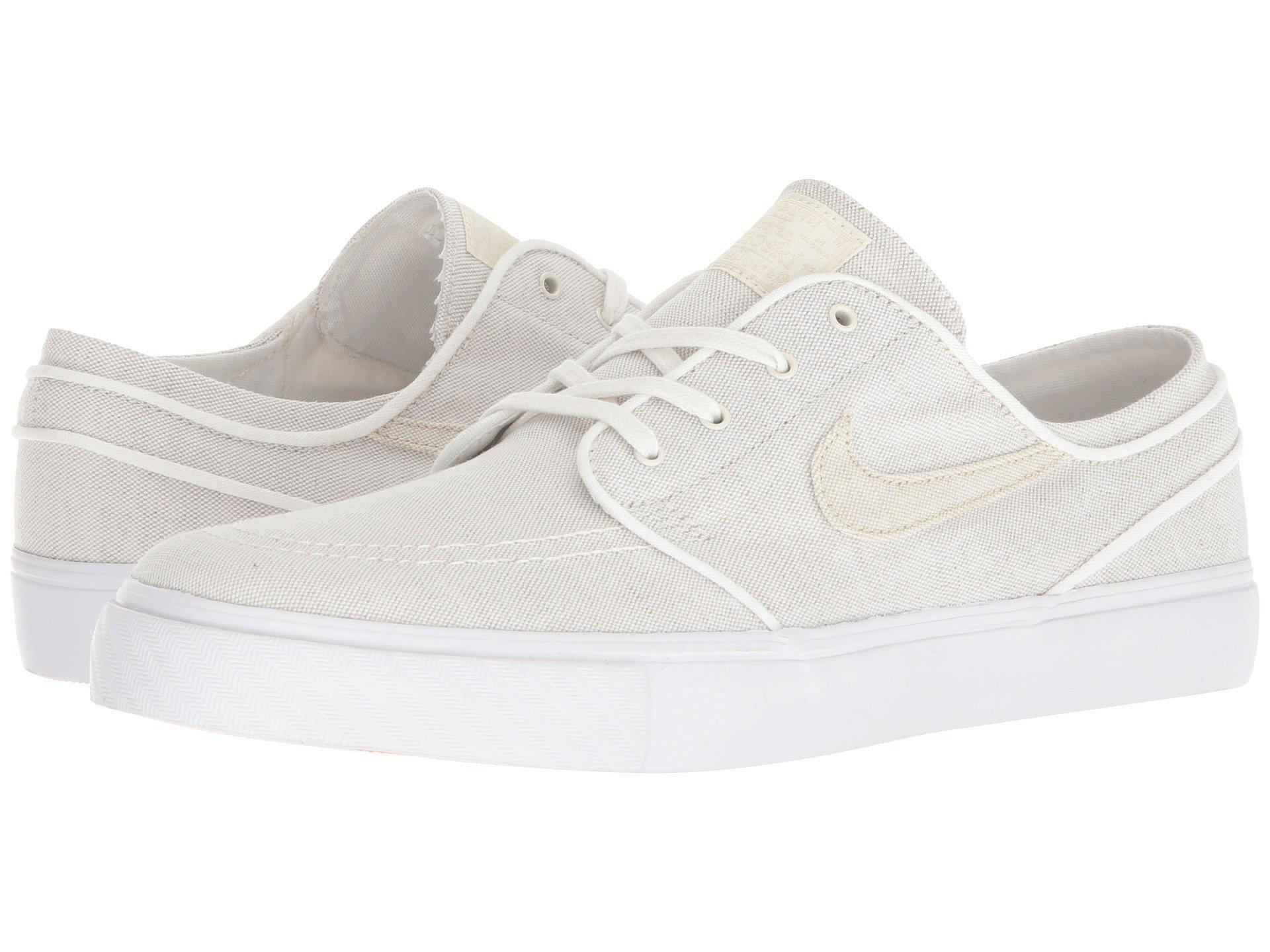 bf968562e27c Lyst - Nike Zoom Stefan Janoski Canvas Deconstructed for Men - Save 14%