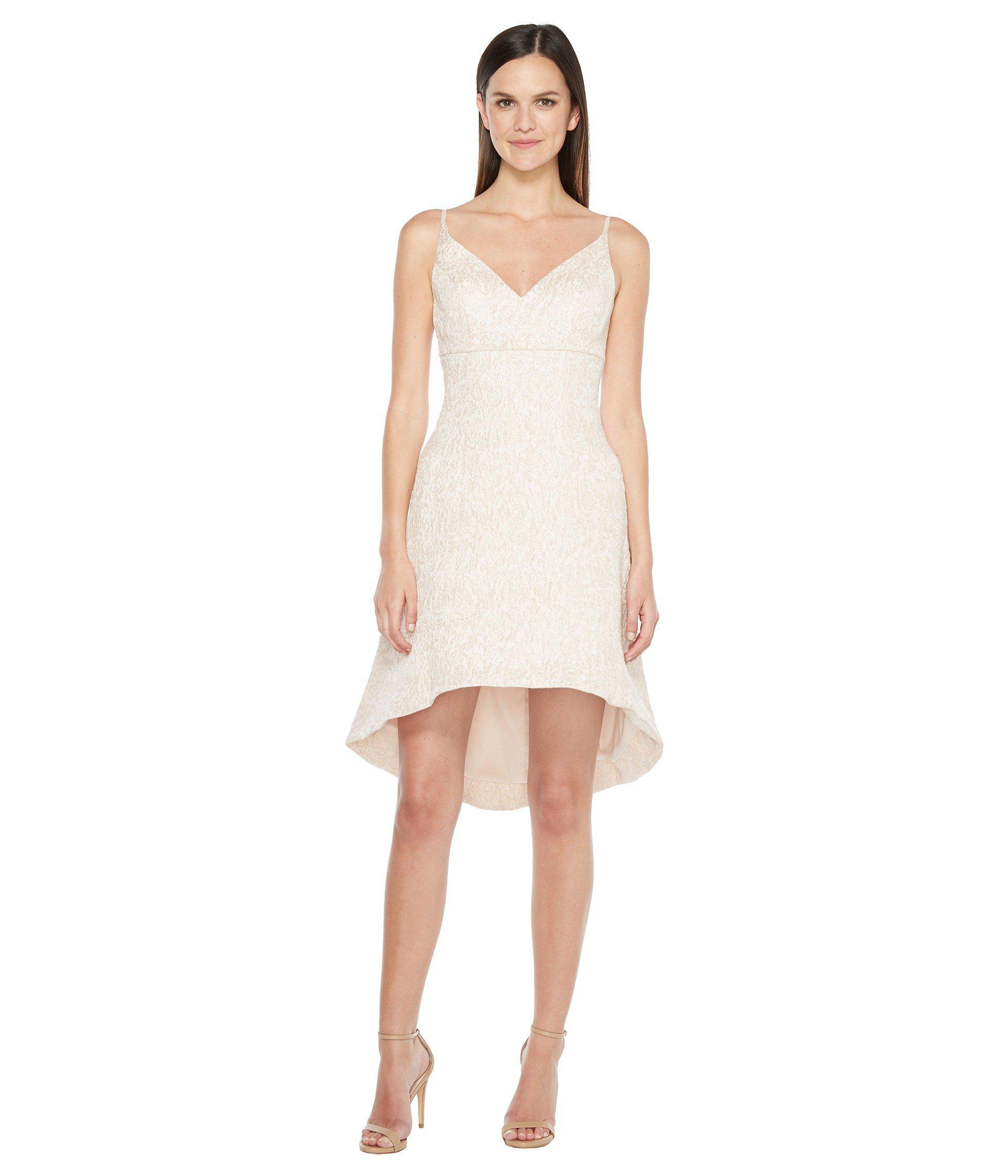 Aidan Mattox. Women s Jacquard Fit And Flare Dress 35c215881