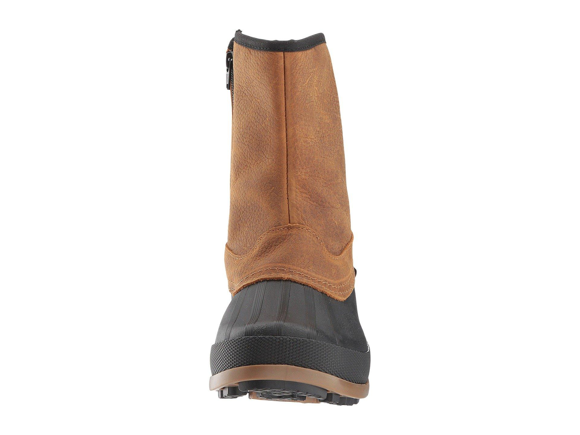 3dd746eb63b898 Lyst - Tundra Boots Monique in Brown - Save 56%