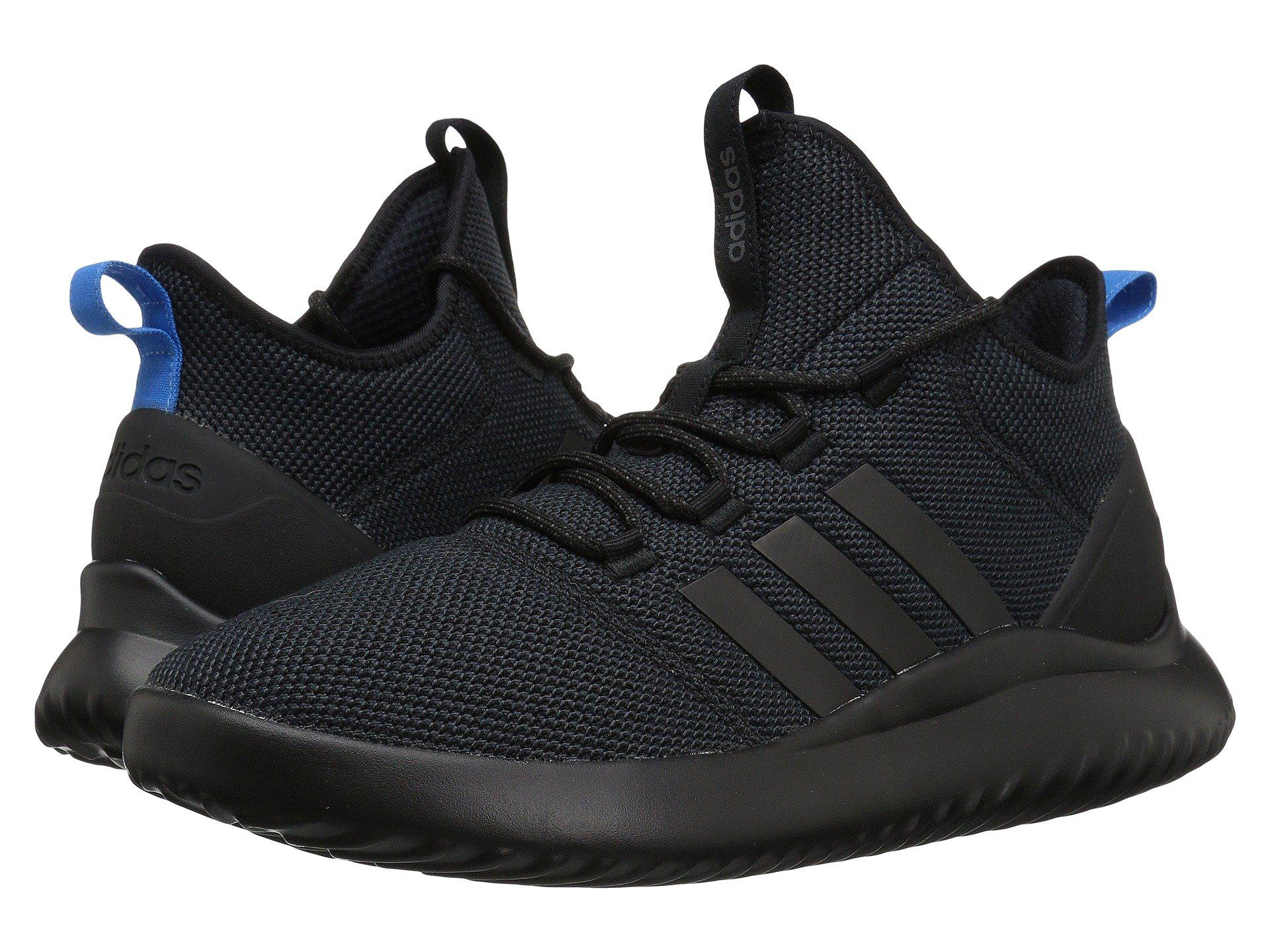 quality design 22945 c8837 Men s Shoes Athletic Shoes Adidas Men s Athletic Sneakers Cloud Foam  Ultimate BBall Running Lace Up Shoes