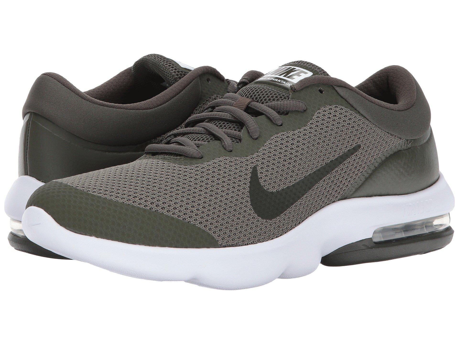 9bdd321e301 Lyst - Nike Air Max Advantage for Men - Save 42%
