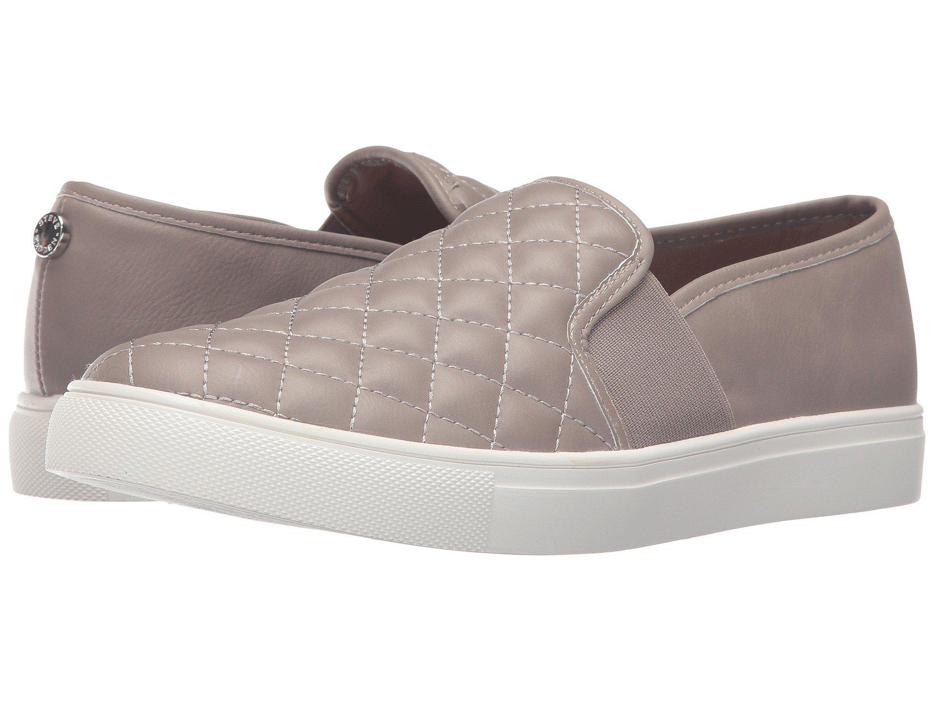 Steve Madden. Men's Gray Ennore