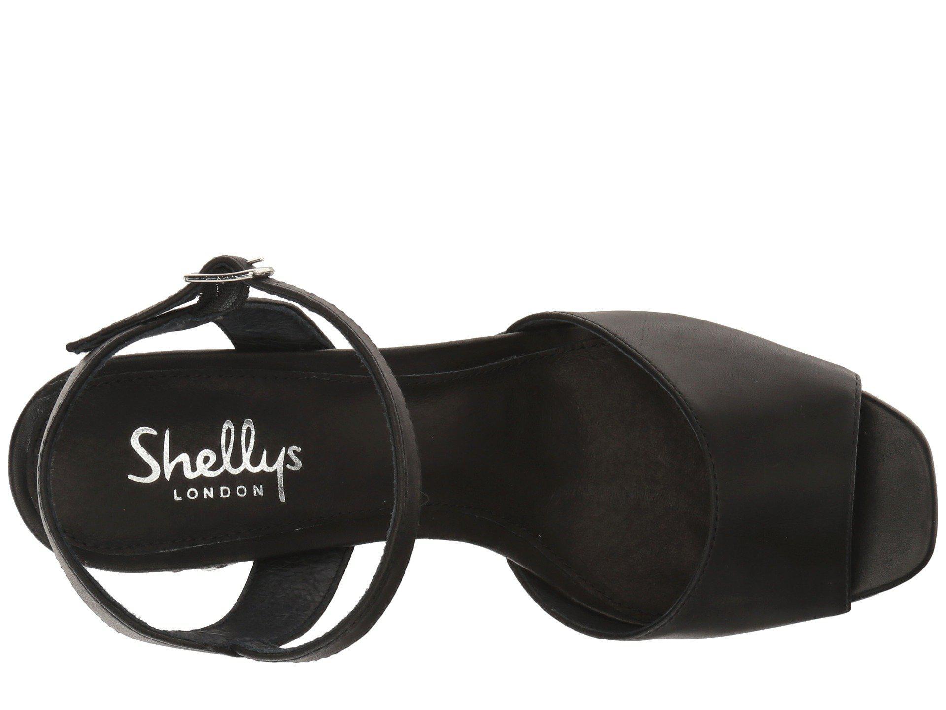 Daya Studded Heel Shellys London NnkFlg1o