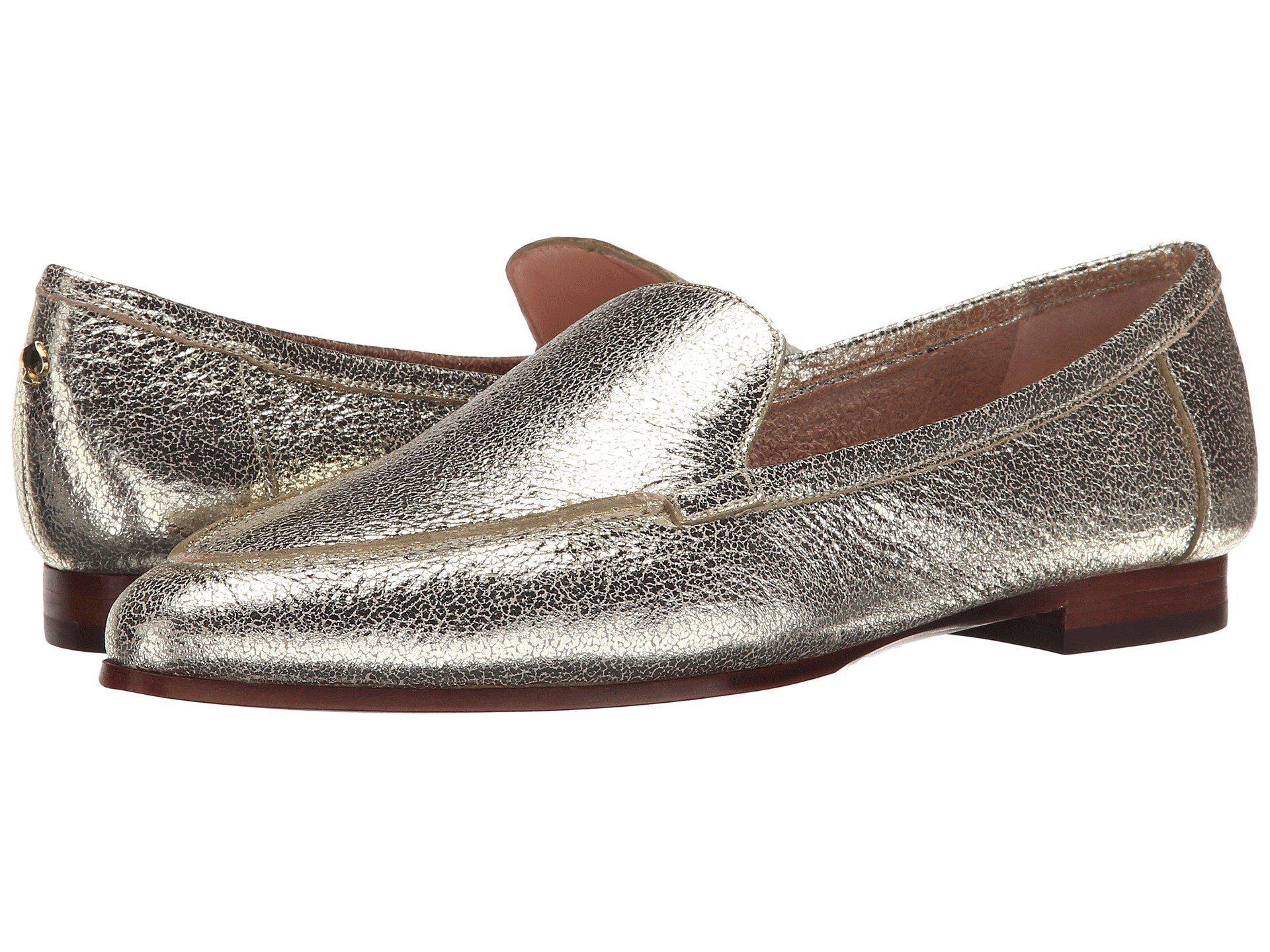 56f964aee7e Lyst - Kate Spade Carima in Metallic