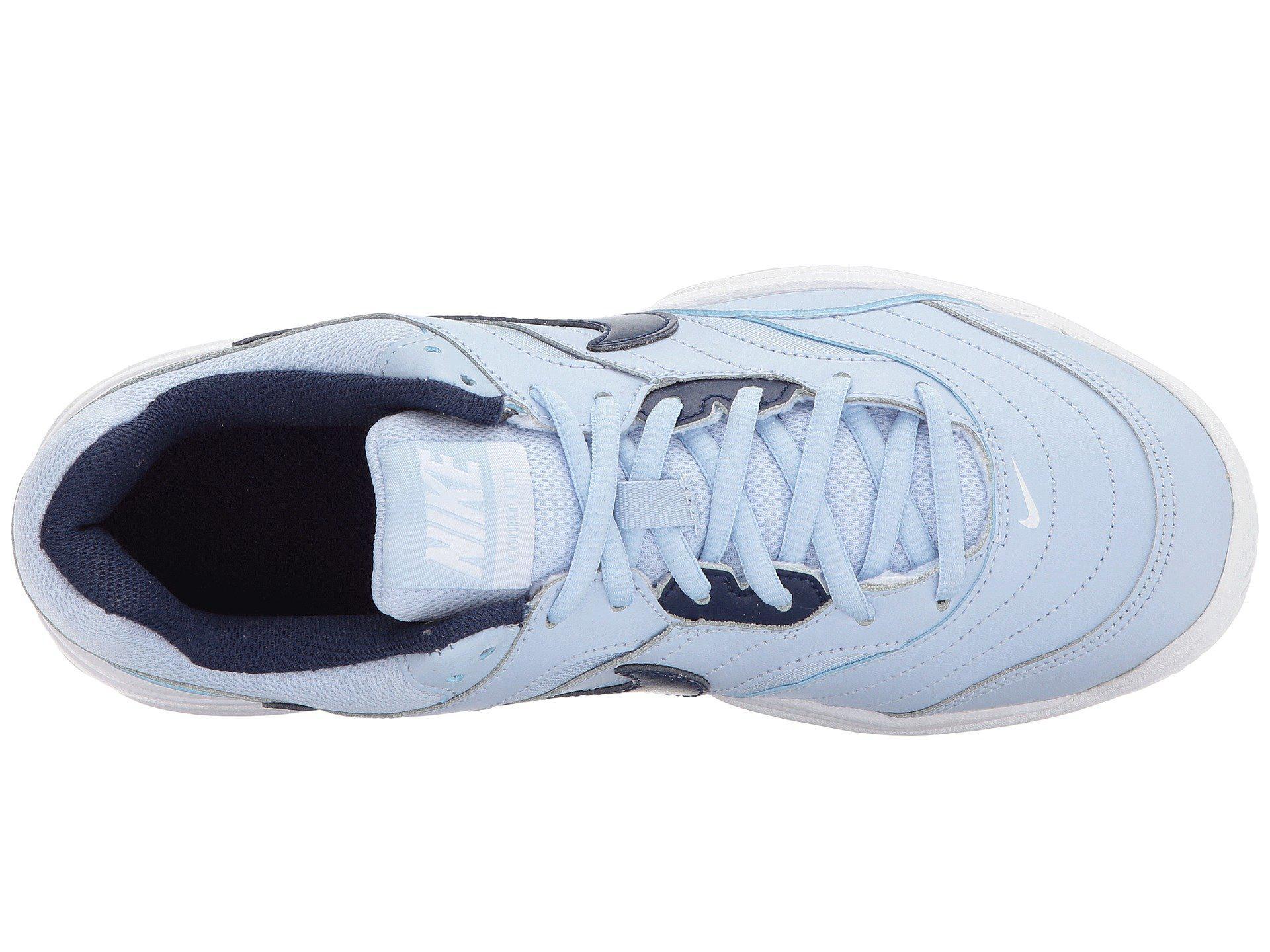 278eeff2b9039 Lyst - Nike Court Lite in Blue
