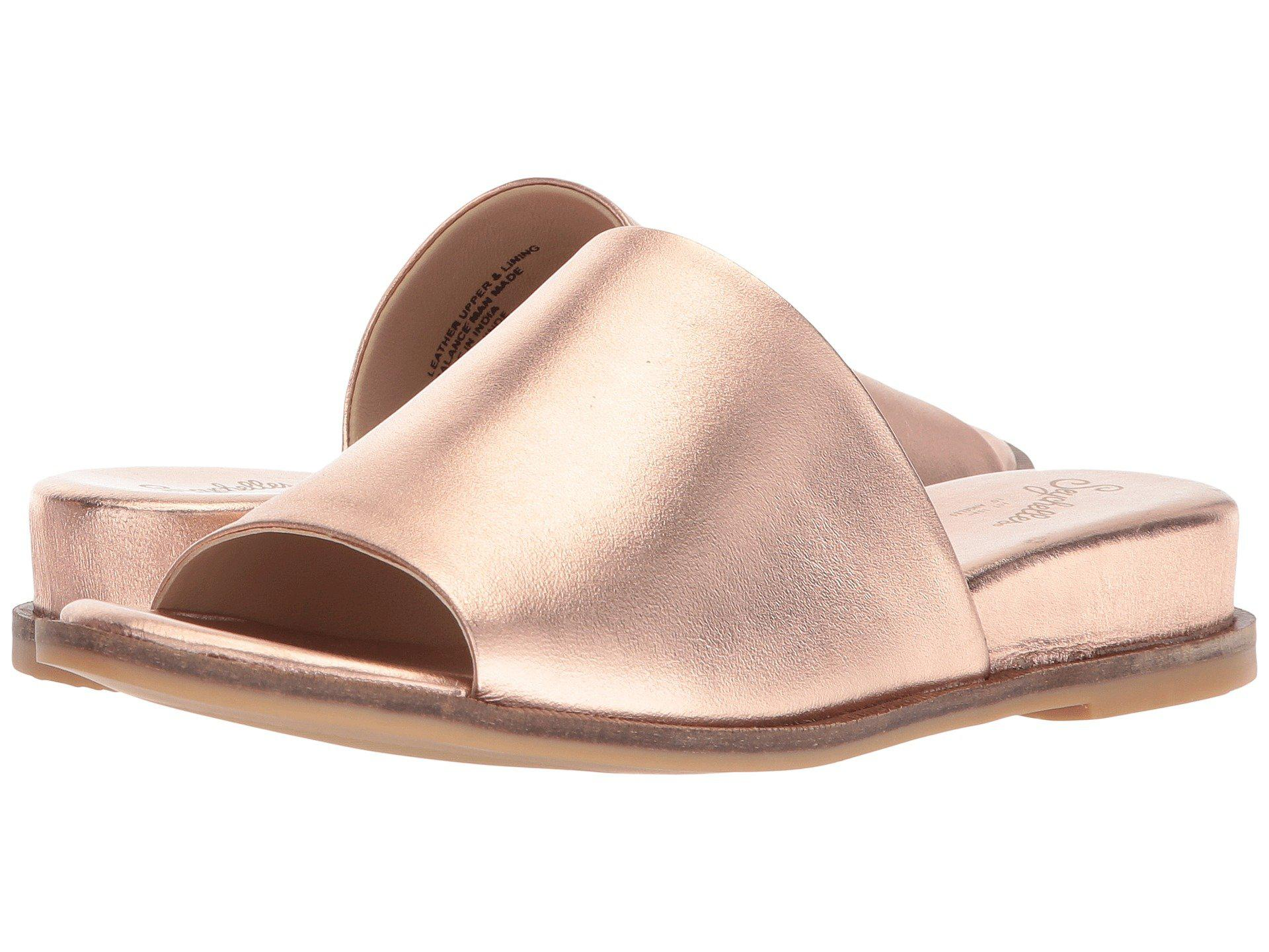 59dbf6cb3 Lyst - Seychelles Relaxing in Pink - Save 50%