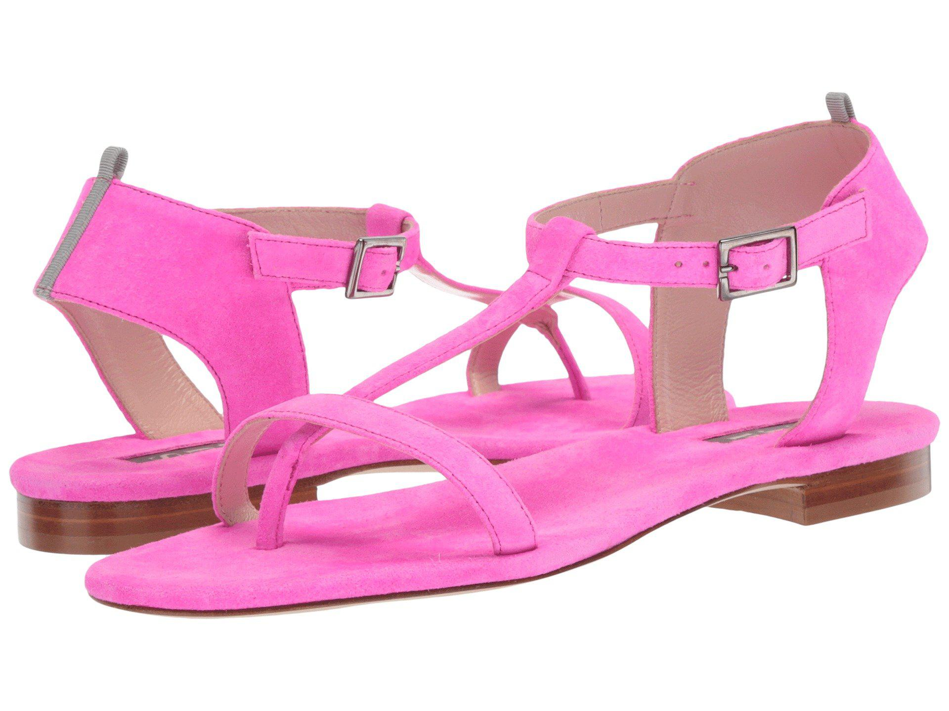 590e8c41b Lyst - Sjp By Sarah Jessica Parker Veronika in Pink