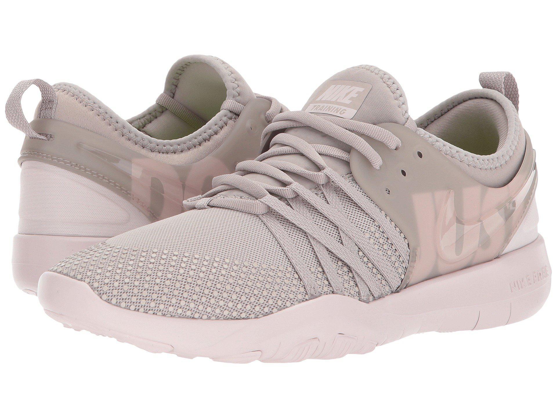 705429fb22ed4 Nike Free Tr 7 Premium Training - Lyst