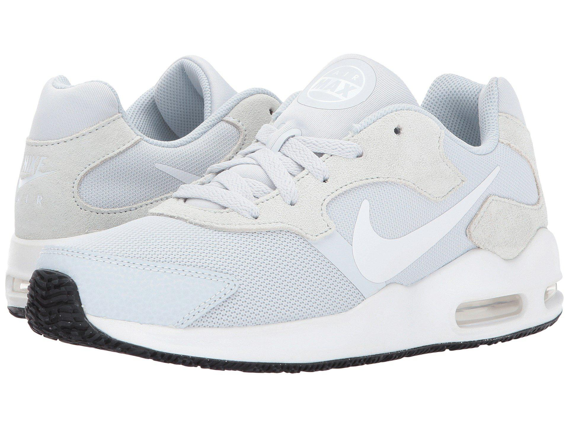365e28839e9106 Lyst - Nike Air Max Guile in White - Save 33%
