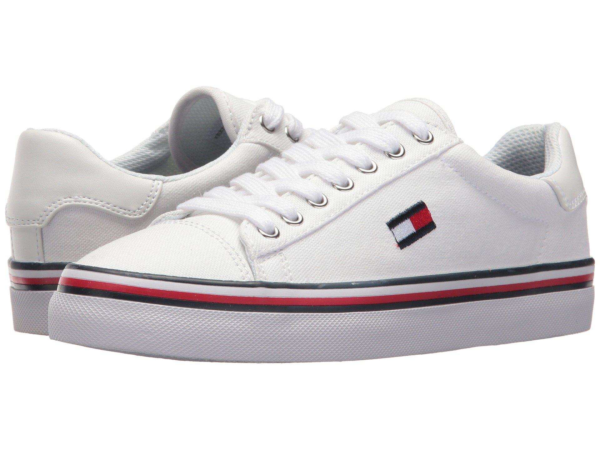 f2e6c4757 Lyst - Tommy Hilfiger Fressian in White - Save 8%