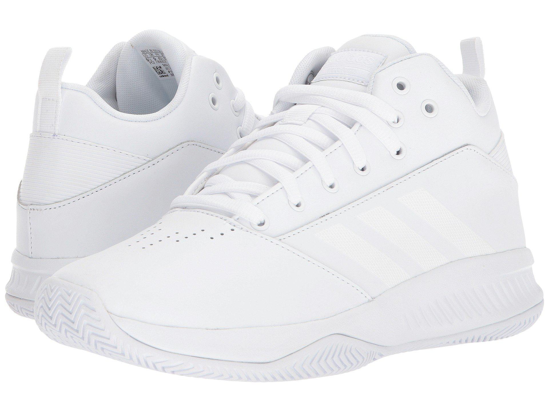 best loved 09b98 2d17d En 2 Ilation Adidas 0 Homme Blanc Cf Pour Lyst t1PXq