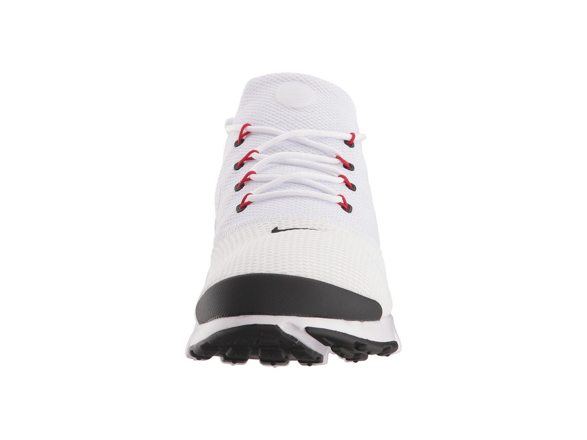 a218b13cea6a Nike - White Presto Fly for Men - Lyst. View fullscreen