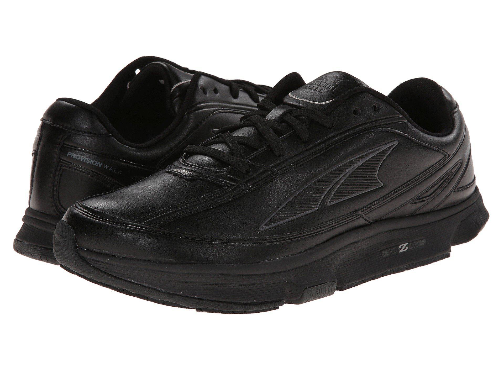 Buy Mens Altra Provision Walk Black