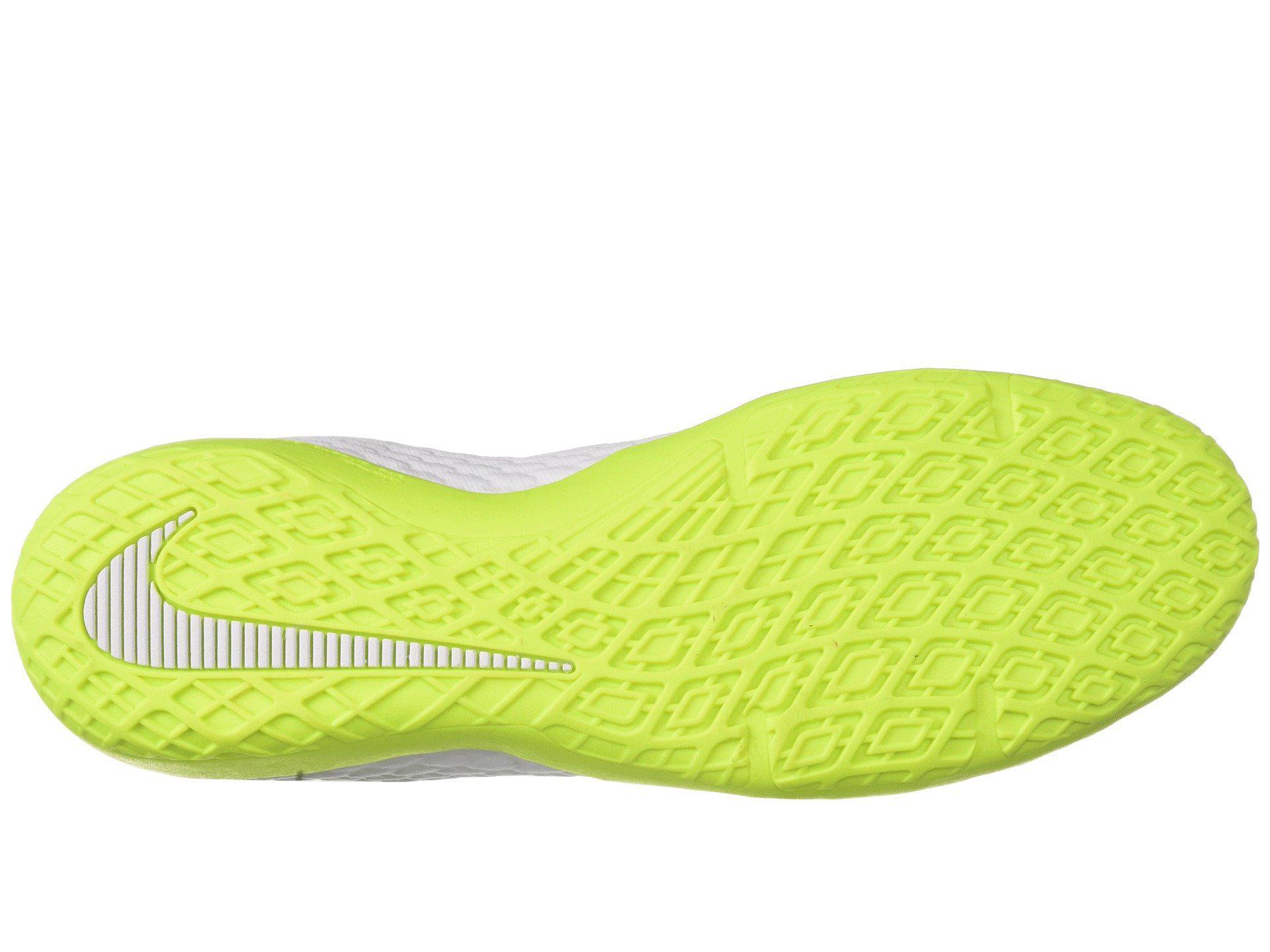 ffe171d646 Lyst - Nike Hypervenom Phantomx 3 Academy Dynamic Fit Ic in White ...