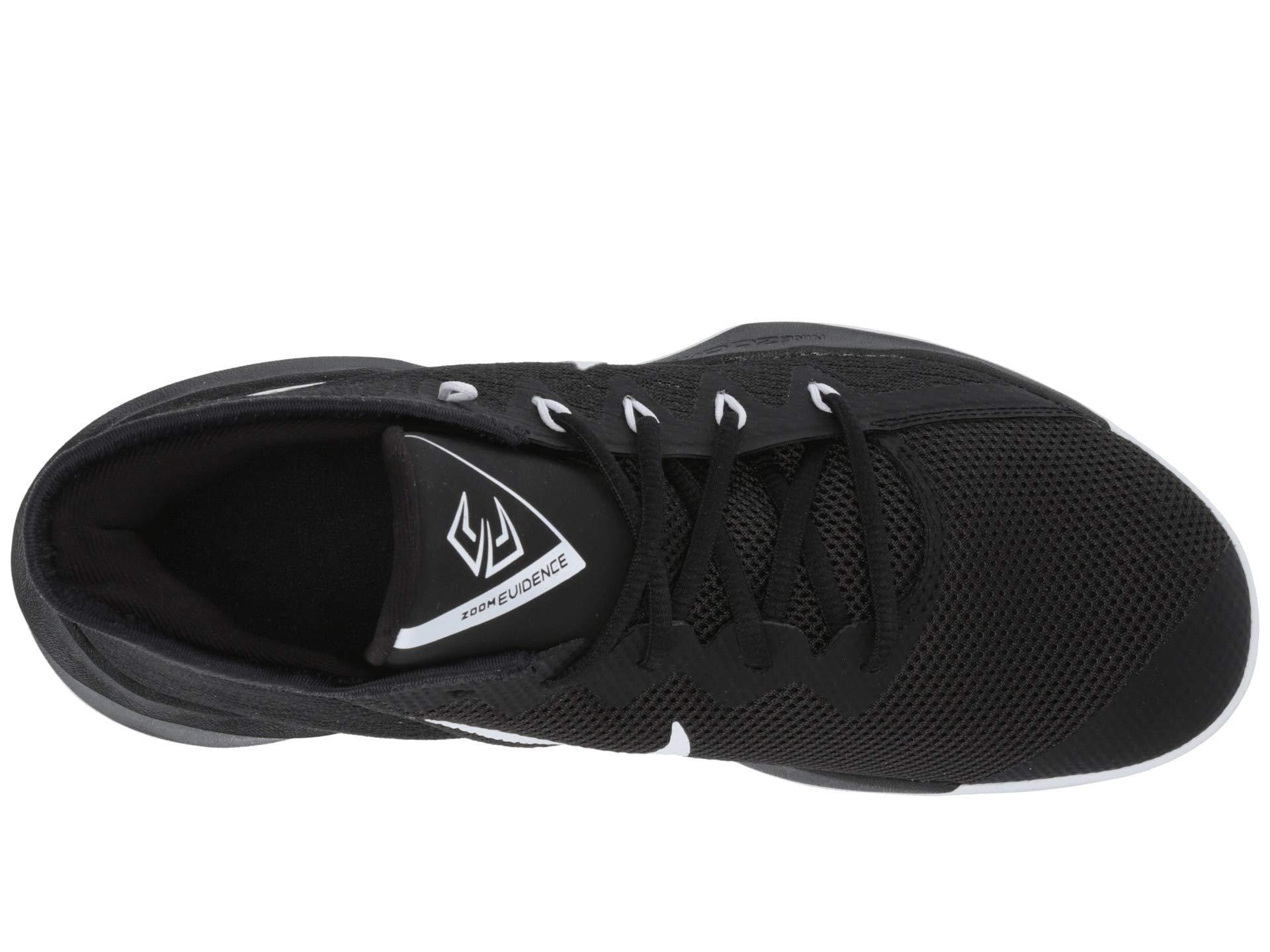 e4b29c931f43 Nike - Black Zoom Evidence Iii for Men - Lyst. View fullscreen