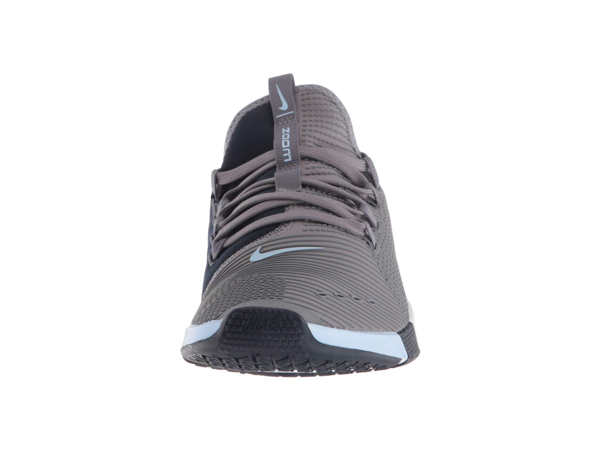 8a44299486a03f Nike - Gray Air Zoom Elevate - Lyst. View fullscreen