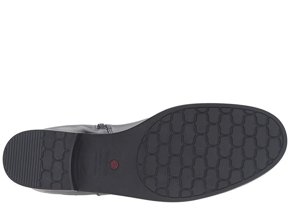99afbbd5153 Women's Zana Waterproof (black Leather) Boots