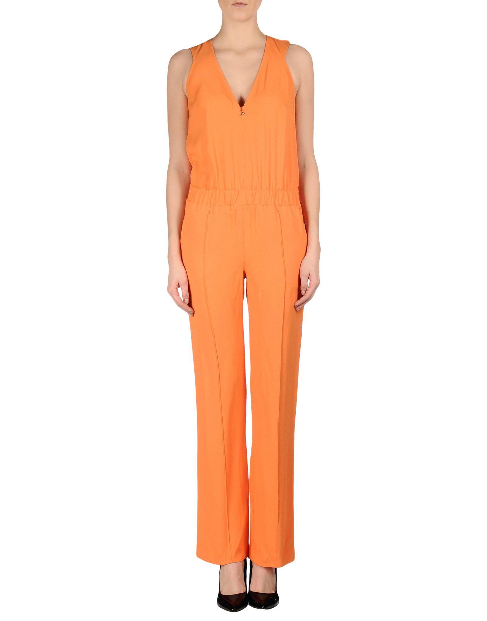 Popular OrangeJumpsuitCostumeforWomen Orange Jumpsuit Costume For Women