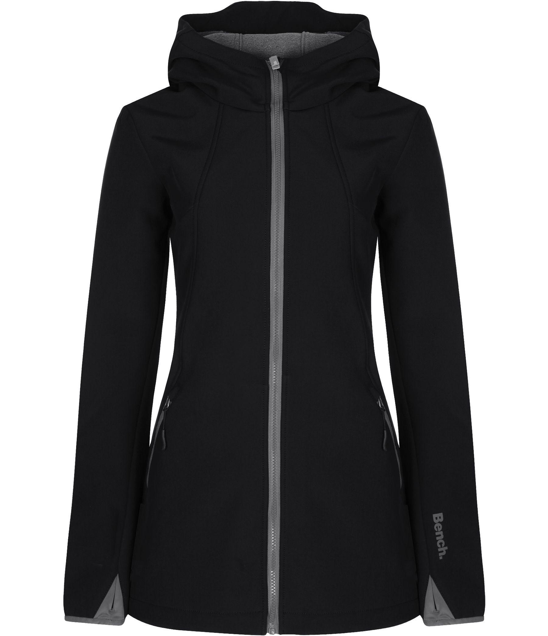 Bench coats for women