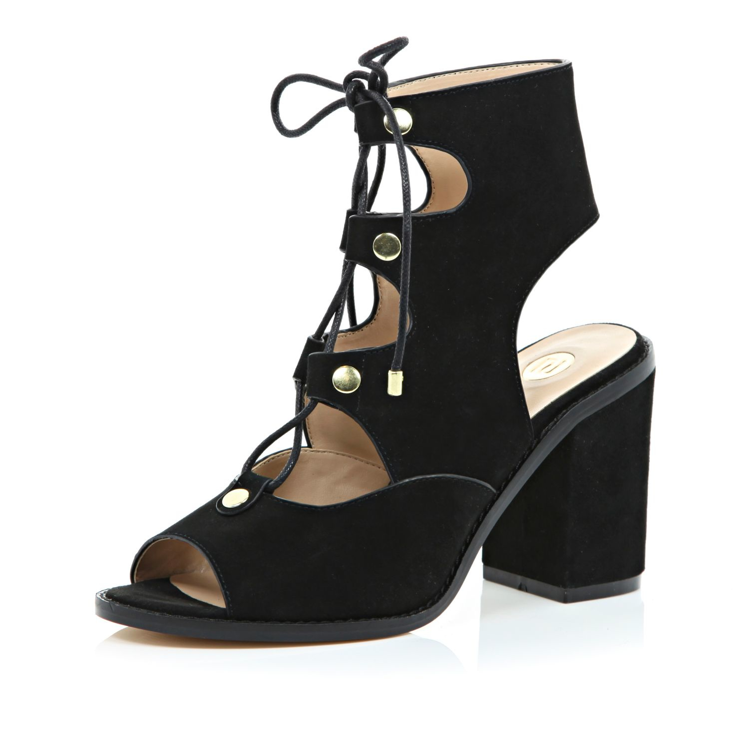 From casual flat sandals to chic heeled sandals, you'll love these exclusive styles and on-trend designs. Free shipping + returns! Women's Sandals - Platform, Gladiator, Wedge - Lace Up Sandals.