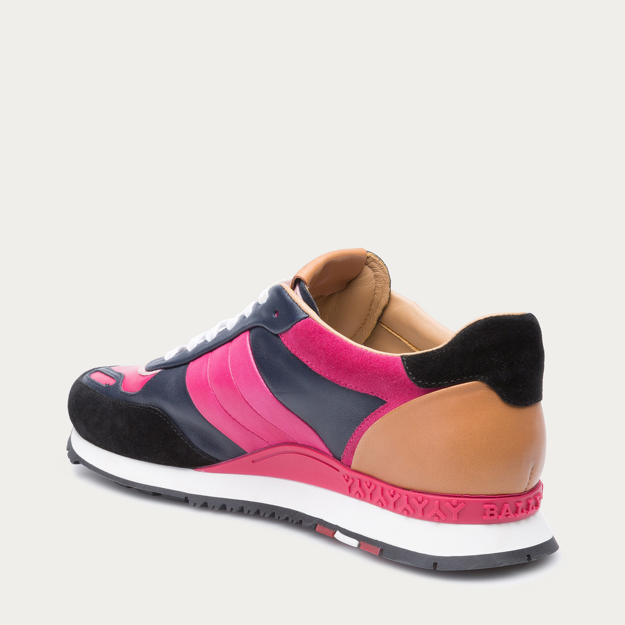 Bally Asyia in Pink - Lyst