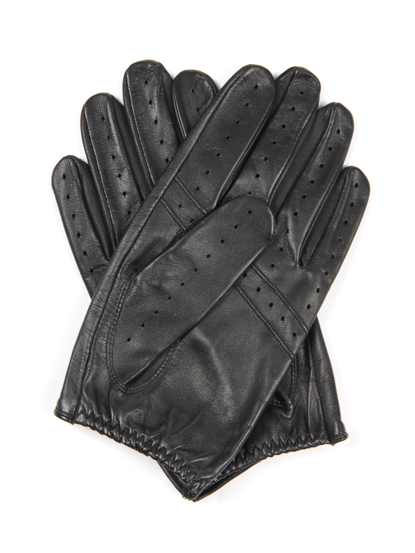 Leather driving gloves london - Gallery