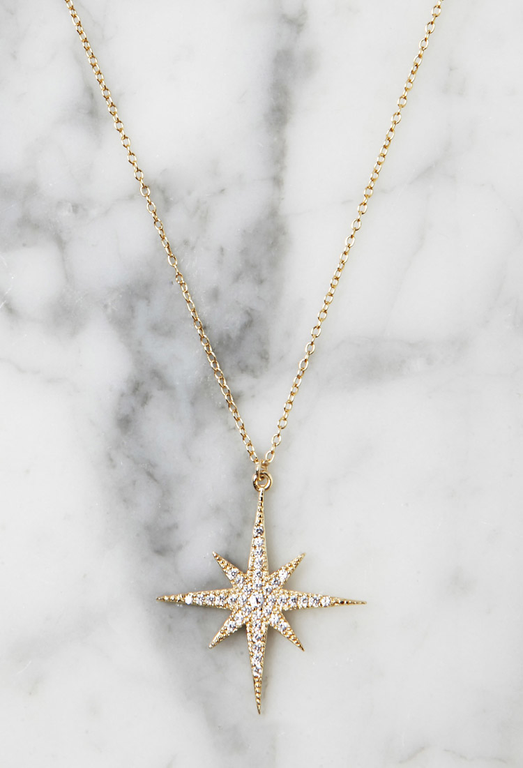 by yvonnehendersonjewellery sapphire with white henderson necklace star product original north pendant yvonne gold
