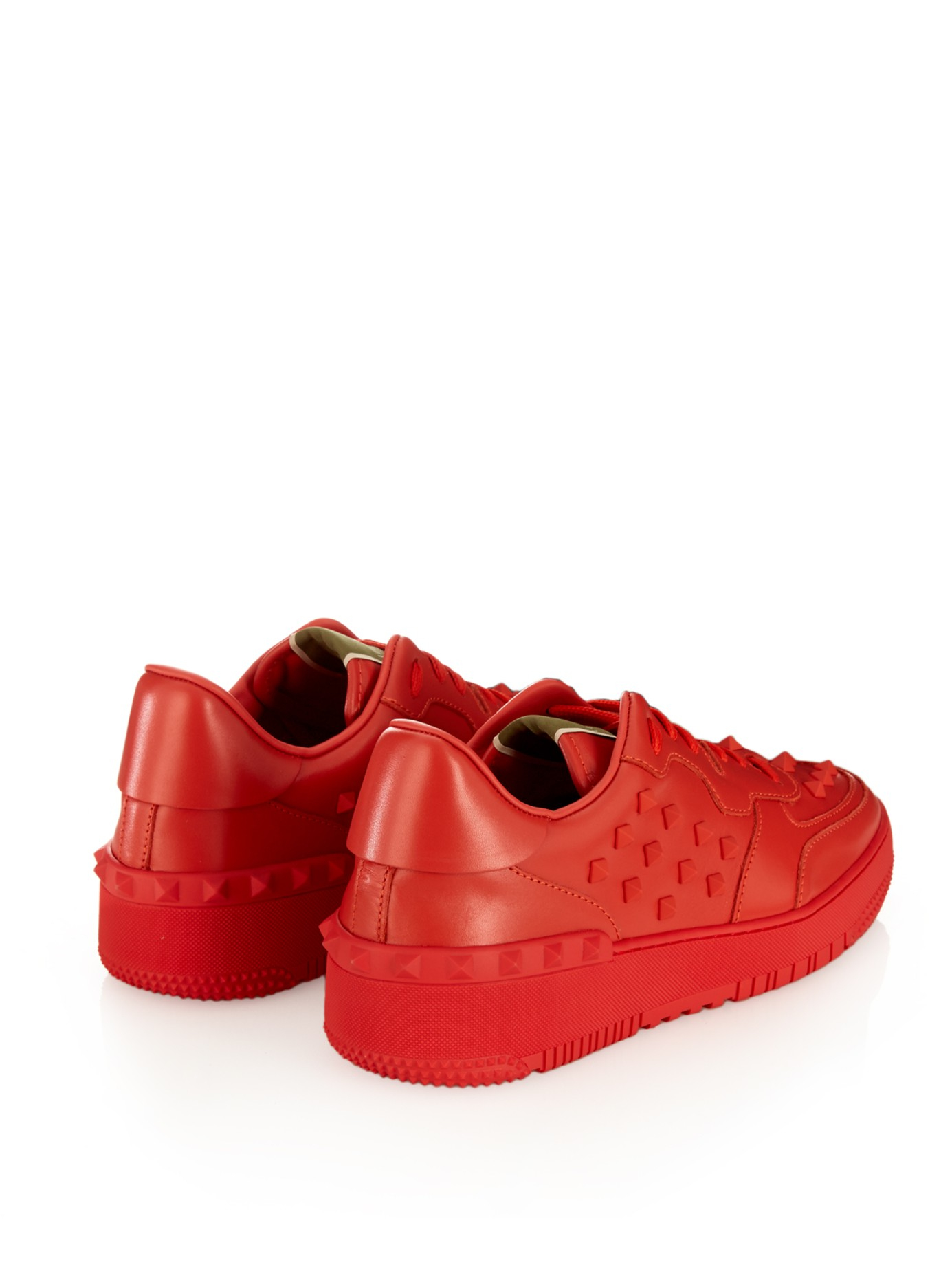 b6383c8dc9ef Gallery. Previously sold at  MATCHESFASHION.COM · Men s Valentino Rockstud  ...
