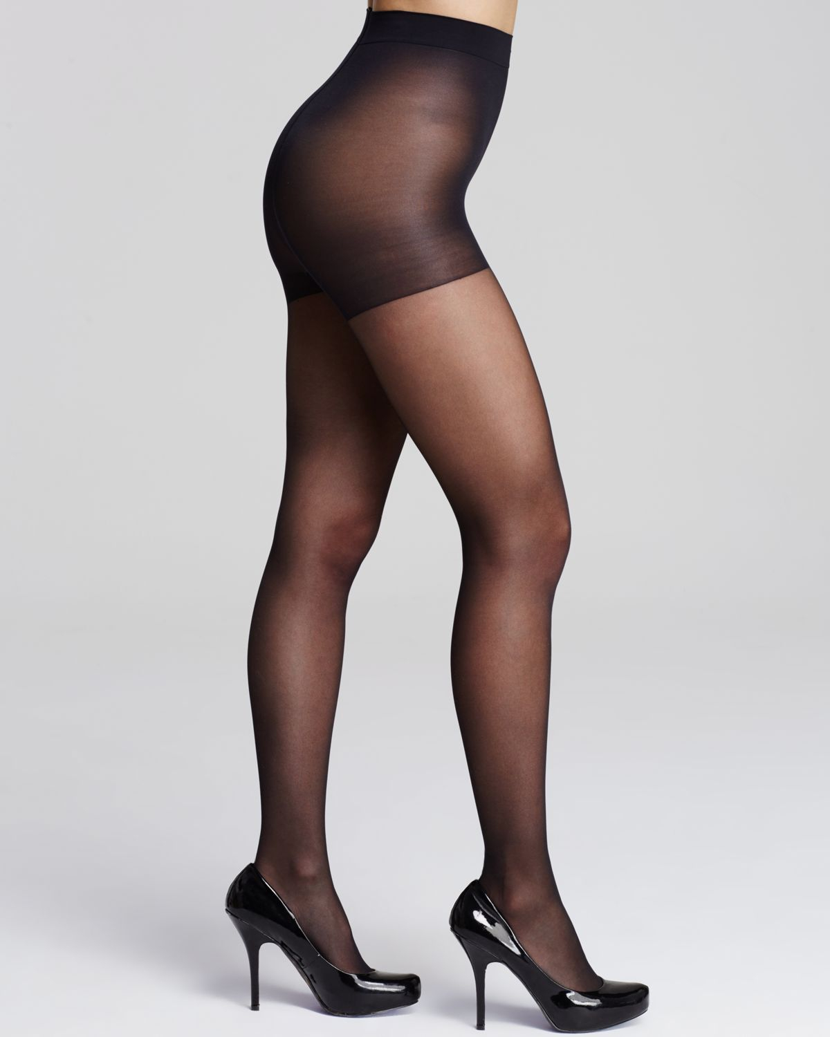 Her expression calvin klein pantyhose the way your