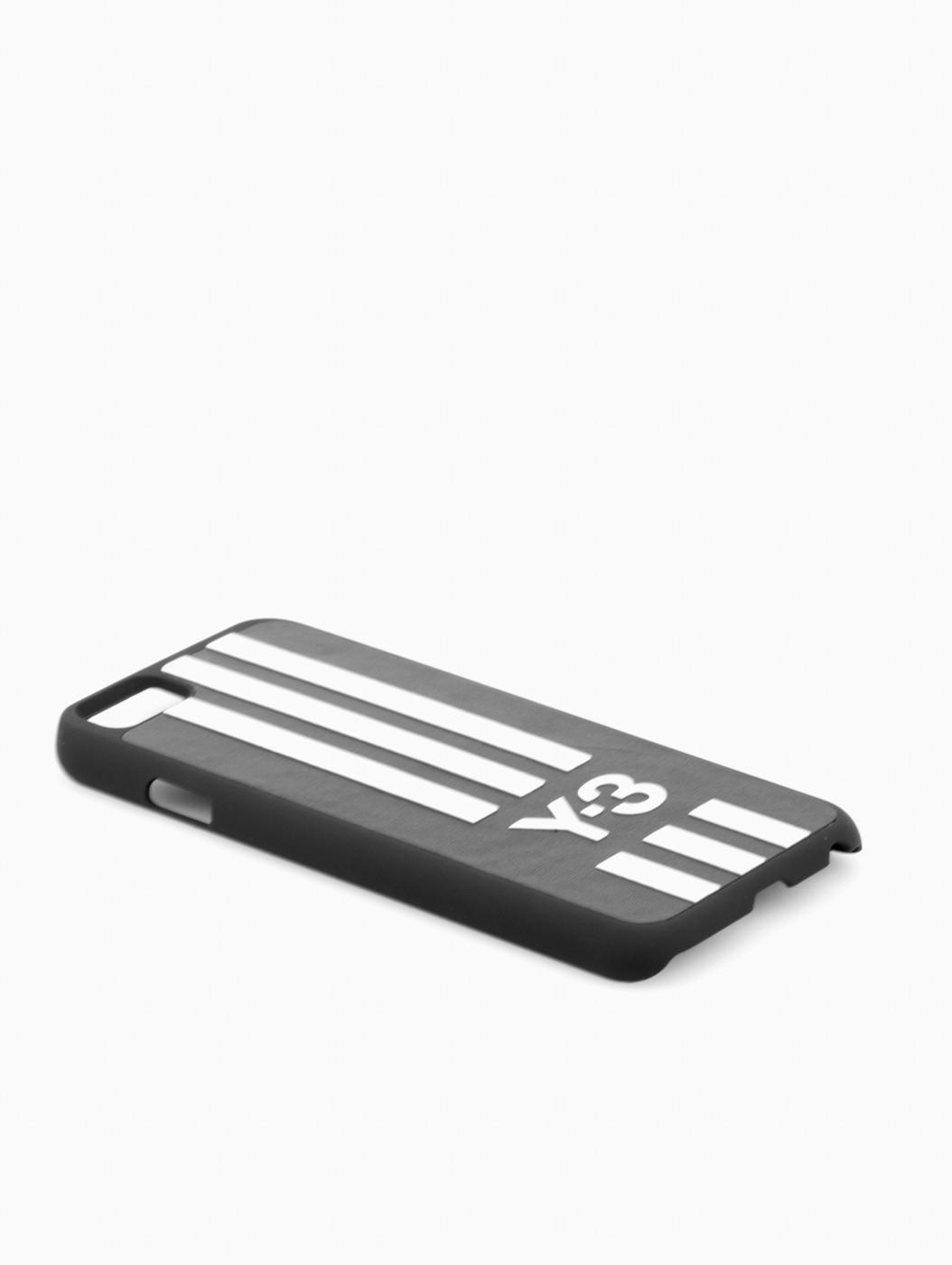Y-3 Iphone 6 Case in Black for Men | Lyst