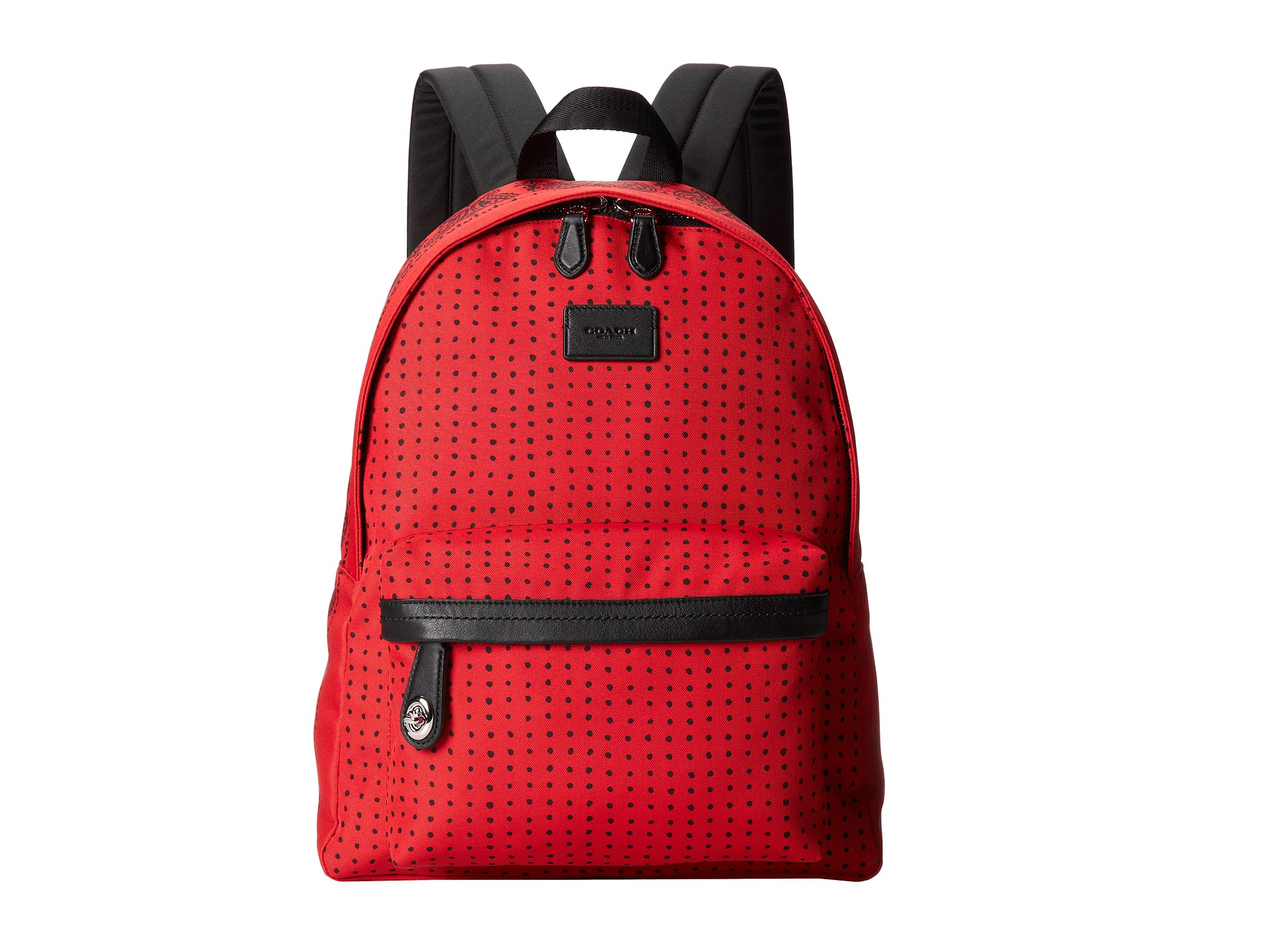 bf6d1f37f835b sweden coach campus backpack canvas afe65 2e618
