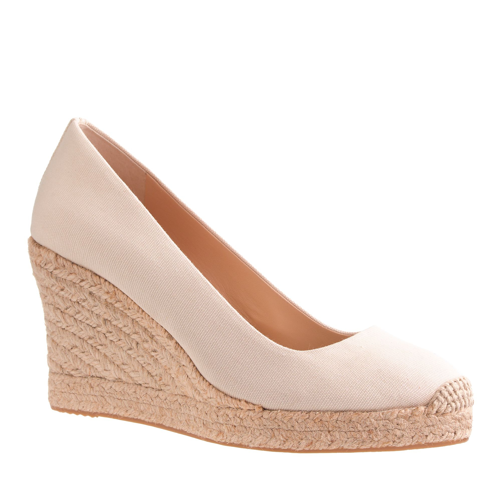 Medium Womens Shoes Wedges
