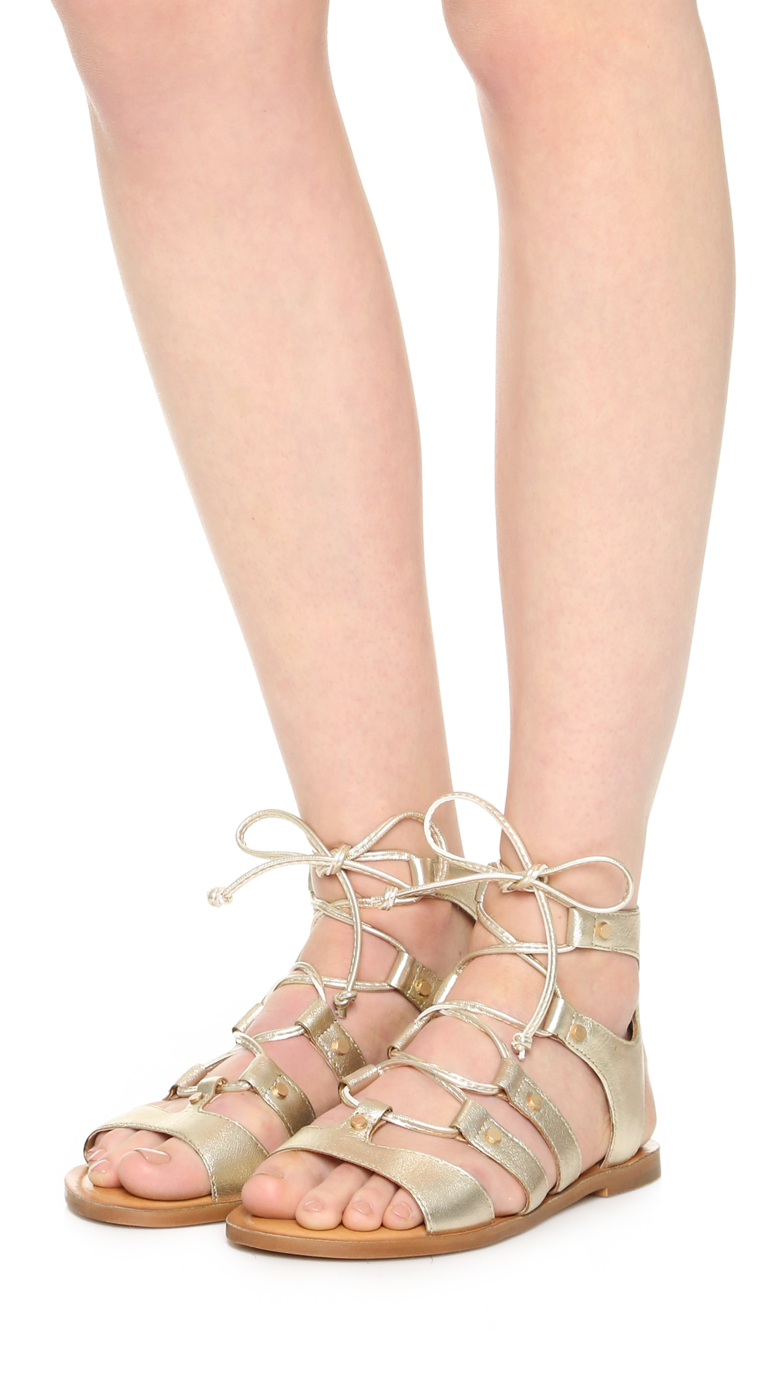wholesale outlet ever popular best service Jasmyn Gladiator Sandals