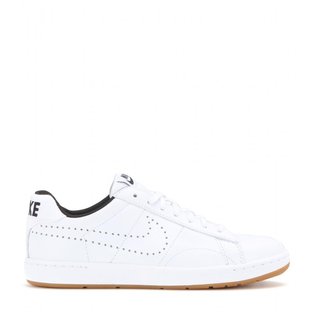 Nike Tennis Classic Ultra Sneakers in
