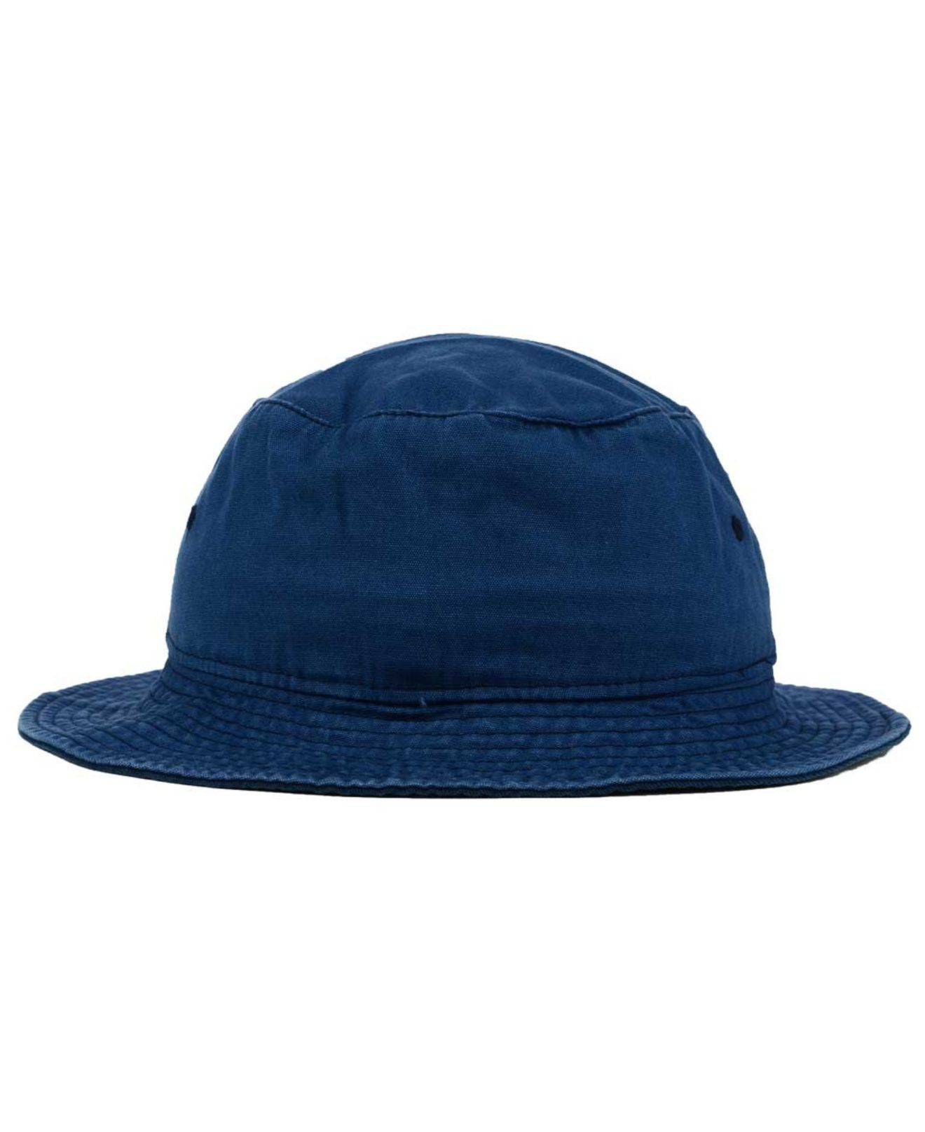 fe3c070c 47 Brand Boston Red Sox Fever Dog Bucket Hat in Blue - Lyst