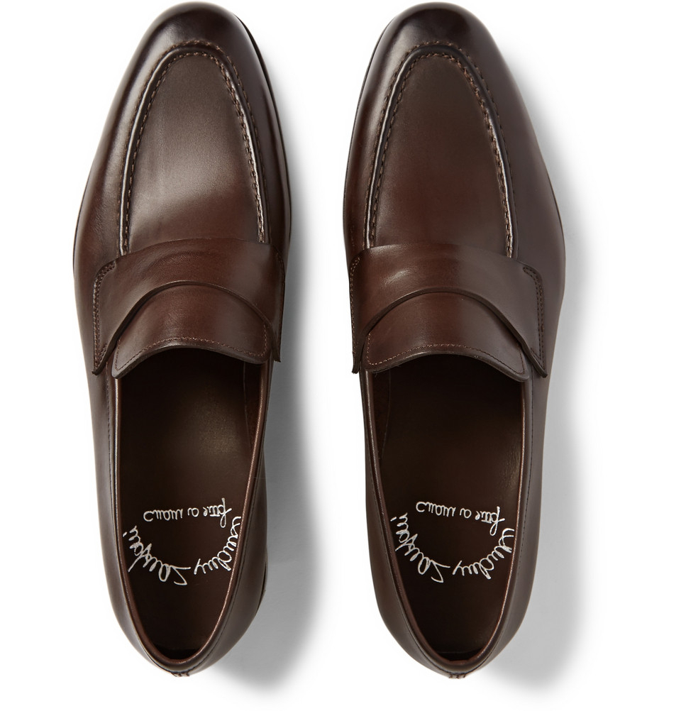 Cheap Visit FOOTWEAR - Loafers Santoni Free Shipping Ebay Buy Cheap Pay With Paypal Fu3V6Vjd