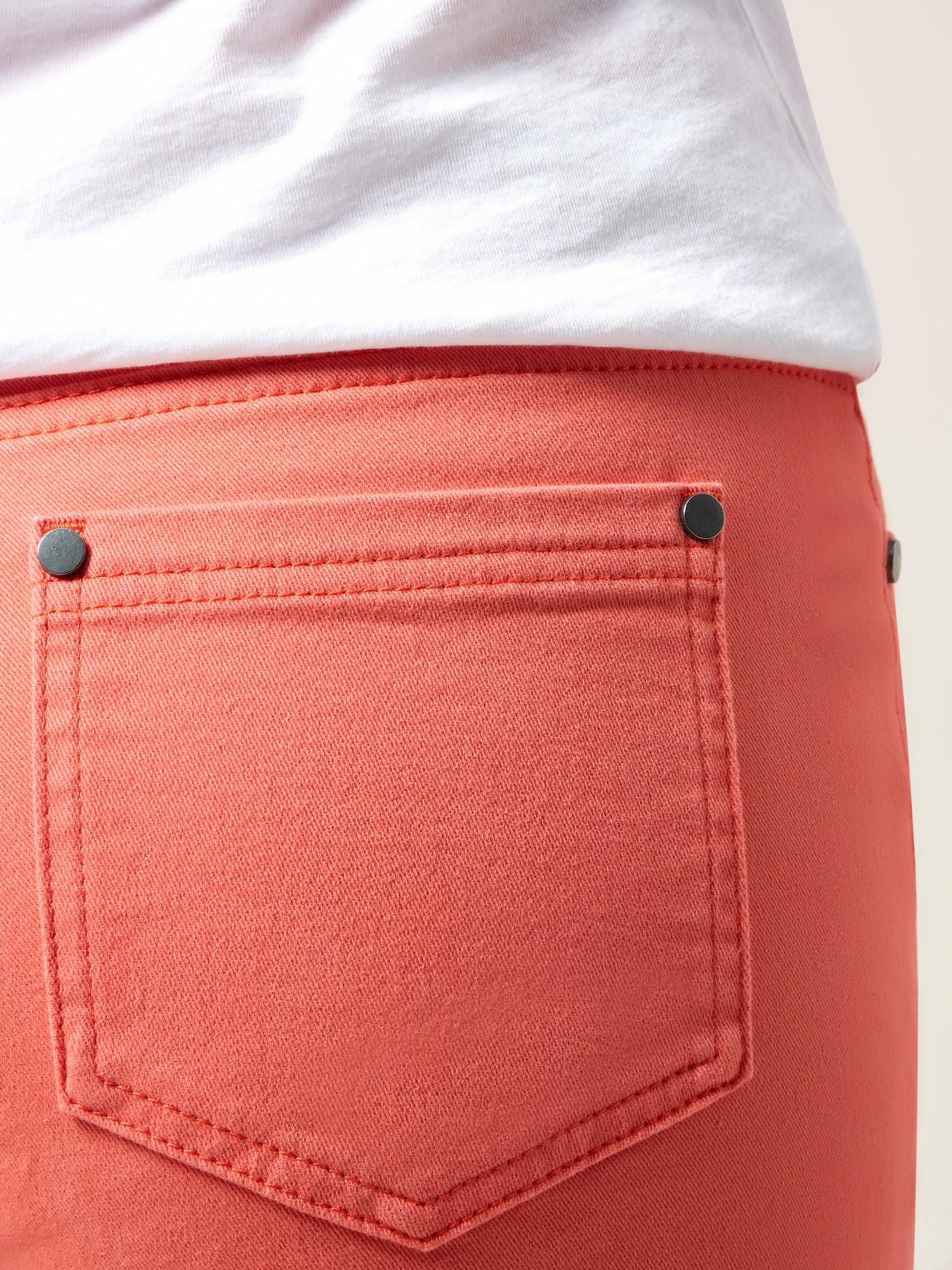 Hobbs Dickenson Jeans in Orange