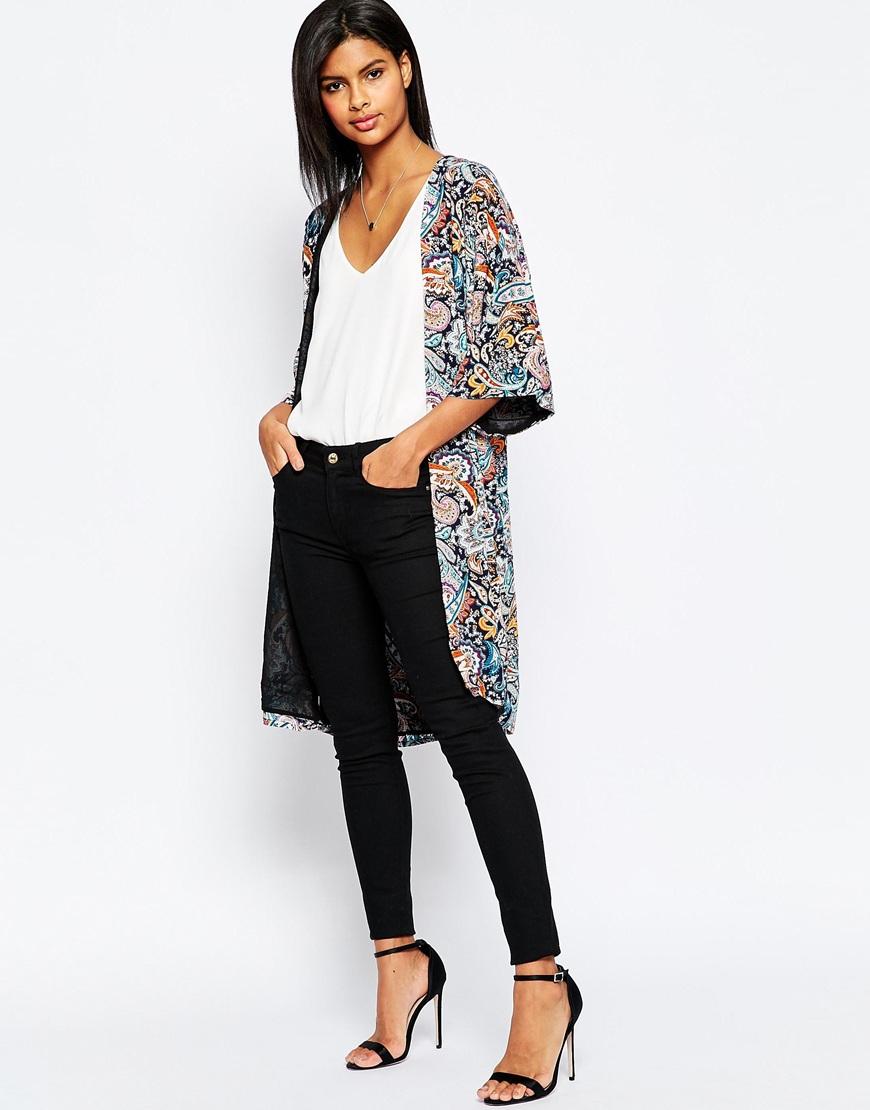 dab8dfb8 Vero moda kimono