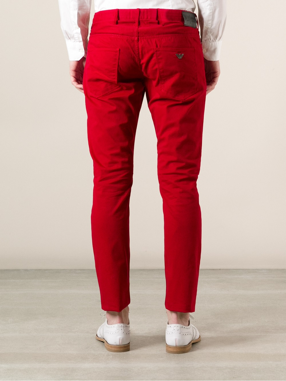 Dolce Gabbana Jeans Men